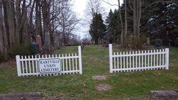 Hartville Lutheran Cemetery