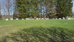 Pleasant View Amish Mennonite Church Cemetery
