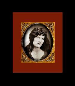 Fadoshia Goldie <I>Bryson</I> Scroggins