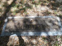 Stephen Dwight Thompson