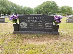 Ryan Lee Hunsucker