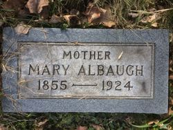 Mary Albaugh