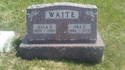 Hala E. Waite