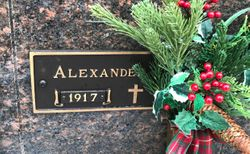 Alexander F. Bell