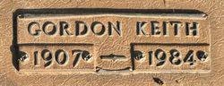 Gordon Keith Slade