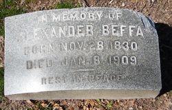 Alexander Beffa