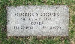 George Samuel Cooper