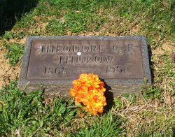 Theodore Thurow