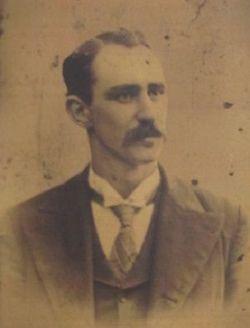 Frederic George White