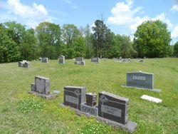 Friendship Church of God Cemetery