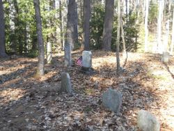 Loon Cove Cemetery