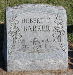 Hubert Carlton Barker
