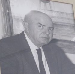 Lieut Albert K Daniel
