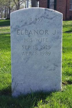 Eleanor Jean <I>Beaudin</I> Deremer
