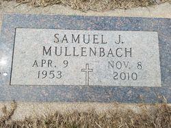 Samuel John Mullenbach