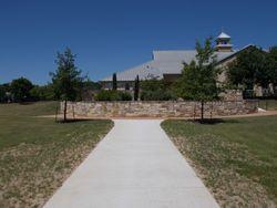 San Gabriel Presbyterian Columbarium
