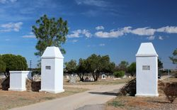 Colorado City Cemetery