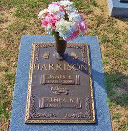 James F. Harrison, Sr