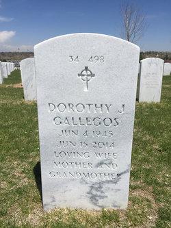 Dorothy J. Gallegos