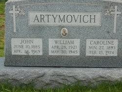 """Carolina """"Caroline"""" Artymovich"""