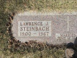 Larry Steinbach
