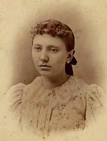 Grace Pearl <I>Ingalls</I> Dow