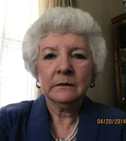 Virginia Wilson Bailey