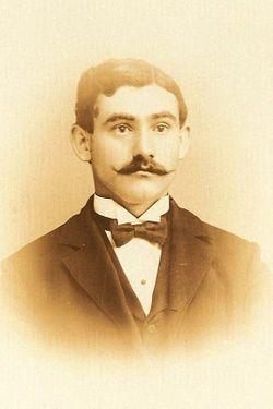 John William Beaver