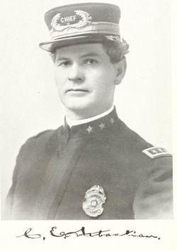 Charles Edward Sebastian
