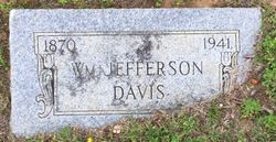 William Jefferson Davis