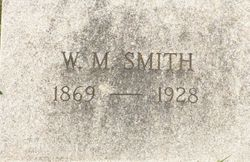 William Marcus Smith, Sr