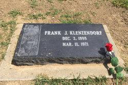 Frank J. Klenzendorf