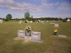 Oak Grove Original Free Will Baptist Cemetery