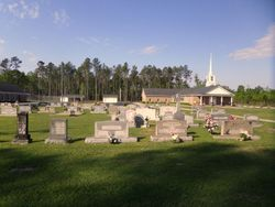 Oakey Swamp Baptist Church Cemetery