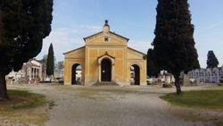Cimitero di Castelfranco Veneto