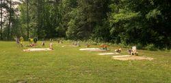 Salem AME Memorial Gardens