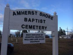 Amherst Shore Baptist Cemetery