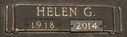 Helen <I>Gibson</I> Ritter