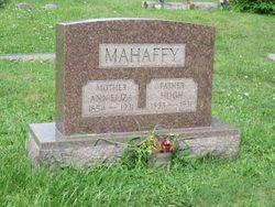 Hugh Mahaffy