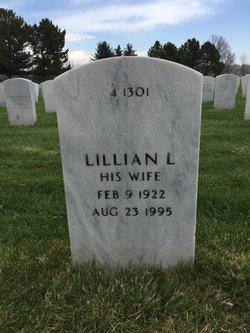 Lillian L Ahonen
