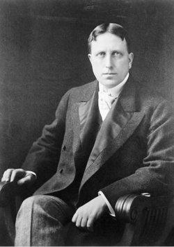 William Randolph Hearst, Sr