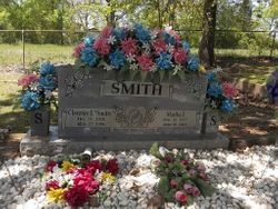 "Clarence E ""Smitty"" Smith"