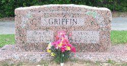 Vena Jane <I>Richards</I> Griffin