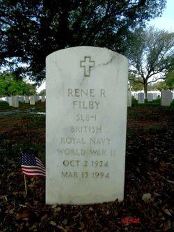 Rene Raymond Filby