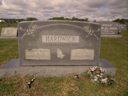 Dorothy Dale <I>Martin</I> Hardwick