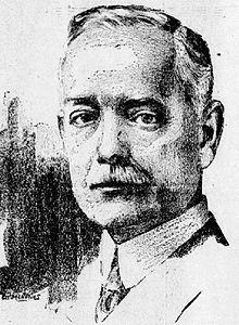 Charles Amos Cummings