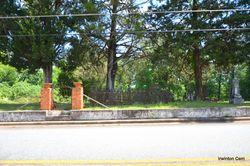 Irwinton City Cemetery