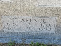 Clarence Oliver