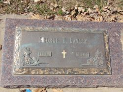 George Emmitt Lavely