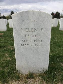 Helen Isabelle <I>Figley</I> Singer